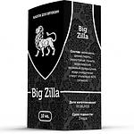 Капли для мощной потенции Big Zilla, фото 3