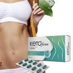 Капсулы для похудения Кетоформ (Ketoform), фото 3