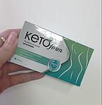 Капсулы для похудения Кетоформ (Ketoform), фото 6