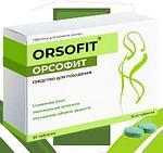 Таблетки для похудения Орсофит (Orsofit), фото 3