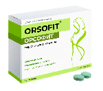 Таблетки для похудения Орсофит (Orsofit), фото 4