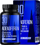 Капсулы от простатита Аденоферон (ADENOFERON), фото 2