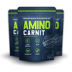 Для роста мышечной массы Аминокарнит (AMINOCARNIT), фото 4