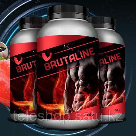 Бруталин спортивное питание для роста мышц