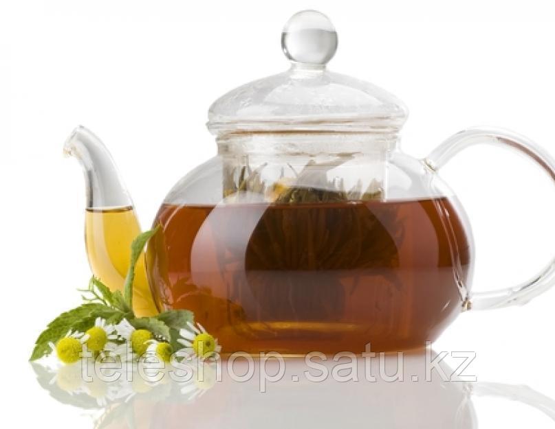 Монастырский чай для похудения, №1