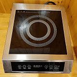 Индукционная плита A-plate 3500Вт, фото 2