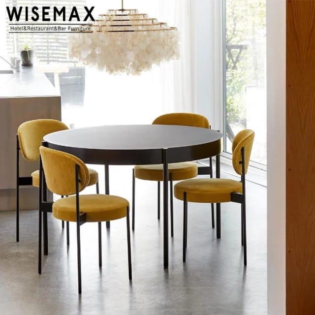 Современные стильные стулья