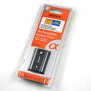 Аккумулятор Sony FM55H