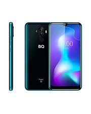 Смартфон BQ-6042L Magic E Deep Blue /  BQ-6042L Magic E Deep Blu