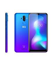 Смартфон BQ-6042L Magic E Ultra Violet /  BQ-6042L Magic E Ultra Vi