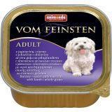 Animonda 150г с ягненком и цельными злаками для собак Консервы для собак Vom Feinsten