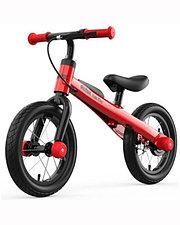 Детский беговел ninebot kid bike 12 inch красный /  AA.0001.59