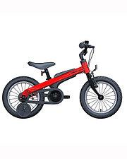 Детский велосипед ninebot kid bike 14 inch красный-черный /  AA.03.0000.03