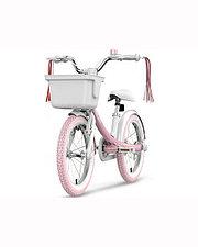 Детский велосипед ninebot kid bike 16 inch розовый. /  AA.04.0000.18