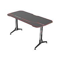 Компьютерный стол, DX Racer, LT/008/N-1, Поверхность - P2PB карбоновое волокно, Материал - P2PB +пластик ABS +