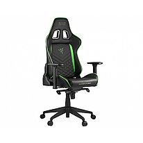 Игровое компьютерное кресло, Razer, Tarok Pro, REZ-0002 RZR-60002, ПВХ кожа, Вид наполнителя: формованная пена