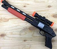 820-8 пистолет венчестер в пакете57*17см