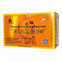 Китайский травяной чай для похудения - Жуйдэмэн