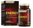 Для повышения выносливости и работоспособности Nutraxin Big Energy 100 капсул