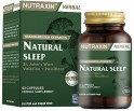Nutraxin Natural Sleep успокоительное для мужчин и женщин