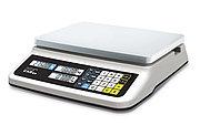 ВЕСЫ ЭЛ.ТОРГОВЫЕ CAS PR-30 B (LCD, II) С USB РАЗЪЕМОМ