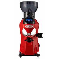 Кофемолка CUNILL ICONIC TRON_red