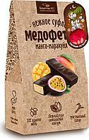Galagancha Медофеты Суфле манго-маракуйя в шок. глазури, 150г