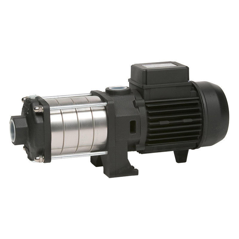 Горизонтальный многоступенчатый насосный агрегат SAER OP 32R/4, 400В