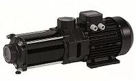 Горизонтальный многоступенчатый насосный агрегат SAER OP 50/3, 230/400В