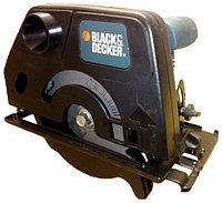 Дисковая пила Black&Decker CD600