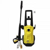 Очиститель высокого давления Perfect MO-7050C желтый