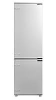 MDRE353FGF01/встраиваемый холодильник Midea