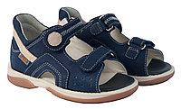Детские сандалии ортопедические для мальчика