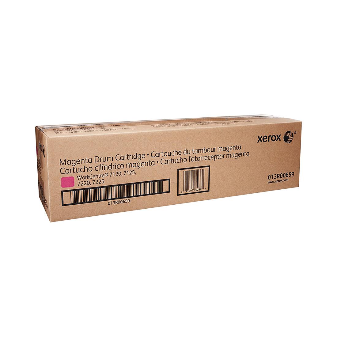 Фотобарабан лазерный Xerox 013R00659 WCC 7220, Magenta