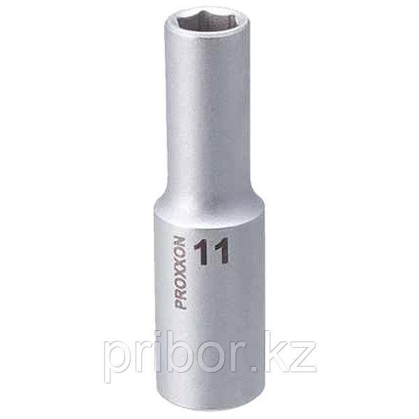 """23356 Proxxon Удлиненная головка на 1/2"""", 11 мм"""