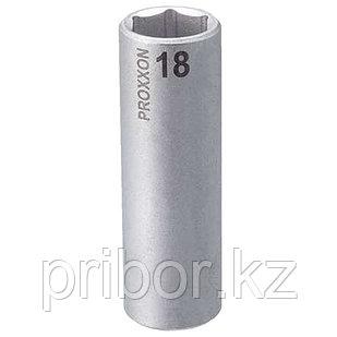 """23363 Proxxon Удлиненная головка на 1/2"""", 18 мм"""