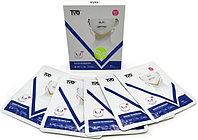 Многоразовая подтягивающая лифтинг - маска для лица TVO Beautiful Tira Firming Mask