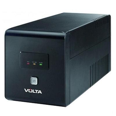 UPS VOLTA Active 1200 LED, 720W, Black