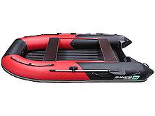 Надувная лодка GLADIATOR E380R, фото 3