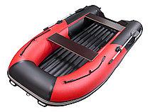 Надувная лодка GLADIATOR E380R, фото 2