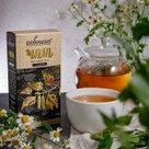 POLEZZNO Напиток растительный Чага с травами (в фильтр пакетиках), фото 3