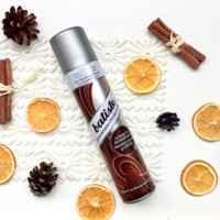 Batiste Dry Shampoo Divin Dark Сухой шампунь для волос 200 мл