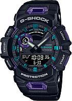 Часы Casio G-Shock GBA-900-1A6ER
