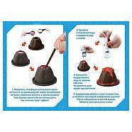 Набор для опытов «Извержение вулкана», фото 5