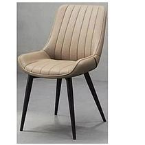 Итальянский кожаный стул, фото 2