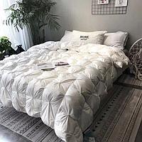 Одеяло пуховое полуторное CLASSICAL BEDDING