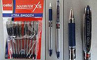 Ручка Шариковая Cello Maxriter (XS/RS)