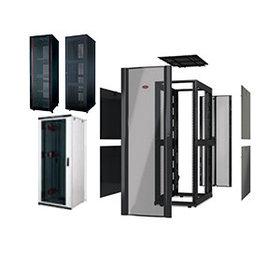 Серверные шкафы и комплектующие