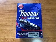 Свеча зажигания NGK Iridium MAX