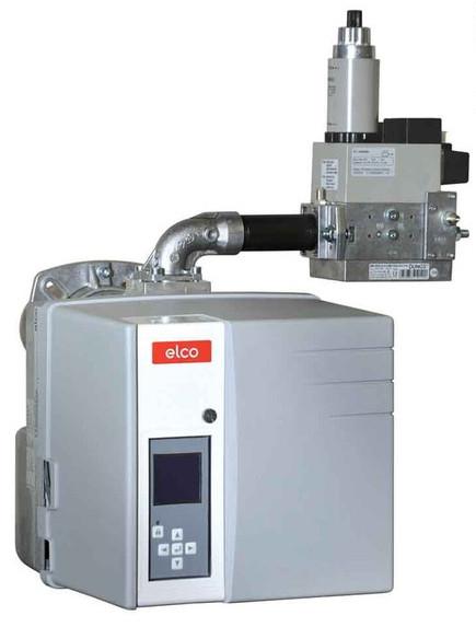 Газовые горелки Elco серии VECTRON VG3.360 Duo